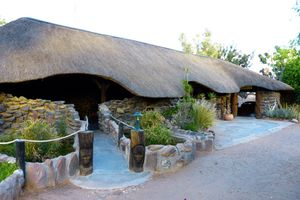 Weltevrede Rest Camp