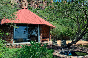 Waterberg Wilderness Plateau Lodge