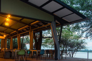 Zambezi Mubala Lodge