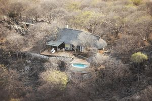 Ongava Lodge
