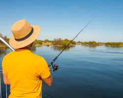 Zambezi Mubala Fishing - 5 Days
