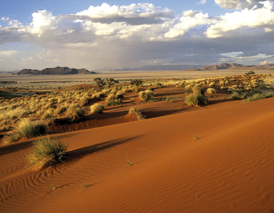 Namibia Facts and Information